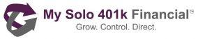 My Solo 401k Financial